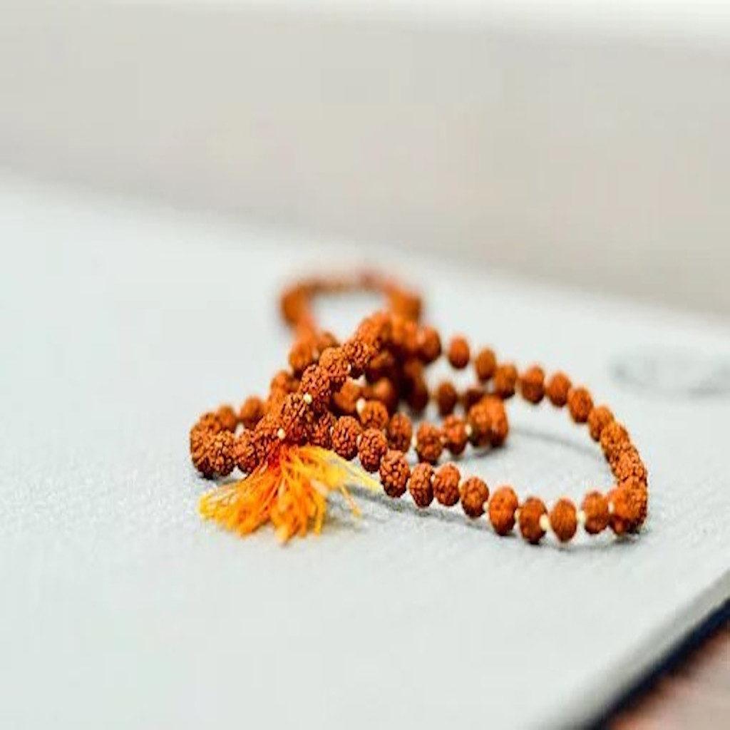 Canto de mantras y meditación