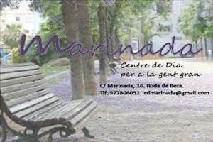 logo Centre de Dia marinada300x200